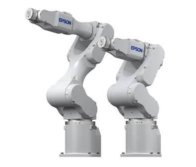 非标-机械手臂