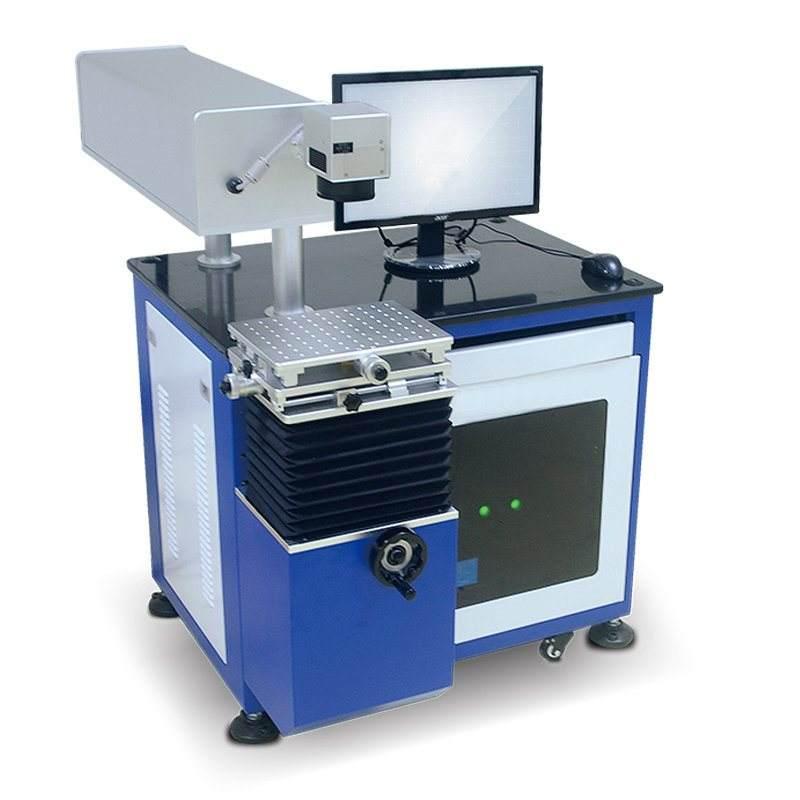 镭射激光打标机