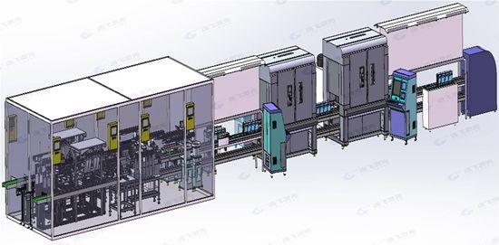 非标-新能源整机
